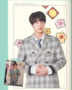 Seokjin, Bts Predebut, Bts Group Photos, Kim Jin, Twitter Bts, Bts Fans, Worldwide Handsome, Album Bts, Kpop