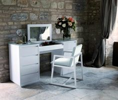Modern Vanity Desk | Modern Vanity Table Furniture Mind   Contemporary