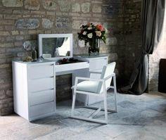 modern vanity desk  | Modern Vanity Table Furniture mind - contemporary