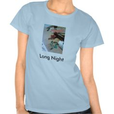 Shop Long Night T-Shirt created by Personalize it with photos & text or purchase as is! Shirt Style, Birthday Ideas, Spiderman, Shirt Designs, Night, Mens Tops, T Shirt, Color, Fashion