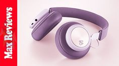 Best Bluetooth Headphones, Beats Headphones, Over Ear Headphones, Audio, Cool Tech, Tech Gadgets, Headphone Reviews, Youtube, Top