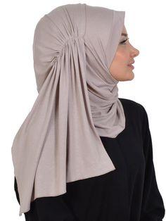 Cotton Express Hijab Code: PS-0015 Muslim Women by HAZIRTURBAN