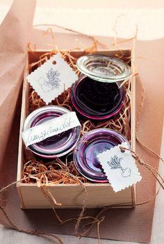 Gartenzauber | Geschenke aus der Weihnachtsküche - Gartenzauber