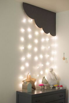 Lights for Boys Bedroom - Colors for neutral interior colors More about - Kinderzimmer wandgestaltung - Baby Room Ideas