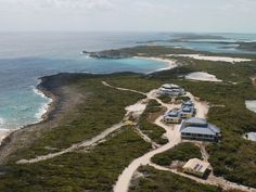 For $110 Million, Buy This Pristine Island In The Heart Of The Bahamas