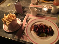 Dinner at Bob Bob Ricard- Wanderlust Frontier