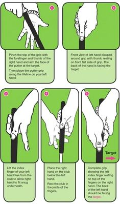 Golf tips. Learn about the simplest way in order to become a superior golf enthusiast.