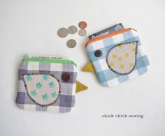 Zakka Handmades Giveaway Time! ハンドメイド雑貨のプレゼント企画です♪