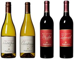 Wine........Parducci Wine Cellars Dinner Party Wine Mixed 4 Pack, 2nd Edition, 4 x 750 mL * Find out @ http://www.amazon.com/gp/product/B017JA2SUI/?tag=wine3638-20&pfg=140816095957