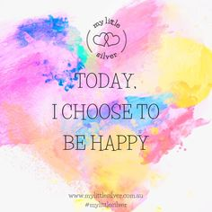 It is your choice! Choose to smile, laugh and be happy today, tomorrow and everyday! Your smile is too beautiful to hide. Saying Of The Day, Quote Of The Day, Happy Today, Choose Me, Positive Affirmations, Your Smile, Girl Power, Strength, Self