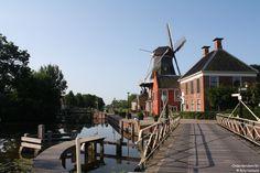 Onderdendam- provincie Groningen