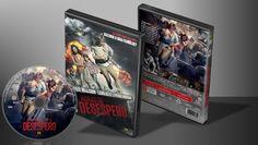 Horas De Desespero - Capa | VITRINE - Galeria De Capas - Designer Covers Custom | Capas & Labels Customizados