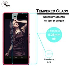 0.26mm 2.5D For Sony Xperia Z1 Z2 Z3 Z4 Z5 Mini Compact Premium Tempered Glass Screen Protector for Sony E4 E5 Protective Film #>=#>=#>=#>=#> Click on the pin to check out discount price, color, size, shipping, etc. Save and like it!