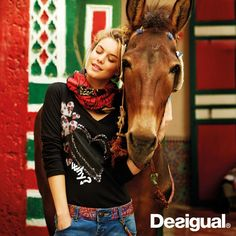 Why collection by desigual #chula #fashion #style