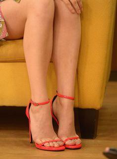 Chloe Grace Moretz feet! ❤️