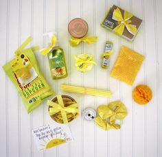 Box of Sunshine // Life Anchored