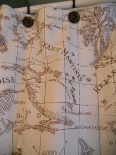 Tommy Bahama Relax Map