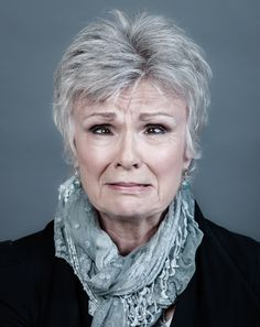 Julie Walters | Actresses | Andy Gotts MBE