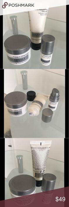 Selling this Algenist Firming & Lifting Set on Poshmark! My username is: dolceluxe. #shopmycloset #poshmark #fashion #shopping #style #forsale #Algenist #Other