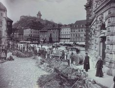 Graz Austria, Paris Skyline, Street View, History, Travel, Historical Pictures, Old Pictures, Traveling, Viajes