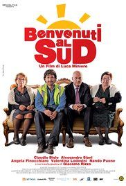 Benvenuti Al Sud Film Streaming. Overwhelmed by his wife, a Northern Italy postal worker feigns a disability to request a transfer to Milan and when he's unmasked is sent for two years to a far and tiny village near Naples...