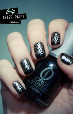 Orly – After Party // Feel the Vibes collection2012