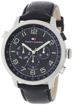 Tommy Hilfiger Men's 1790768 Sport Black Strap with Subdials Watch Tommy Hilfiger,http://www.amazon.com/dp/B004J2CFGW/ref=cm_sw_r_pi_dp_Uwwxsb07QWTK9AJ1