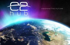 Earth 2 Hub's tagline is 'Visioning the Future' and if the vision for its own future is anything to go on, that future is going to be bright.