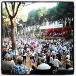 La nostra dança!! La sardana !! #sardana #calella #catalunya #amor #llibertat #dansa #freedom #catalonia #terra