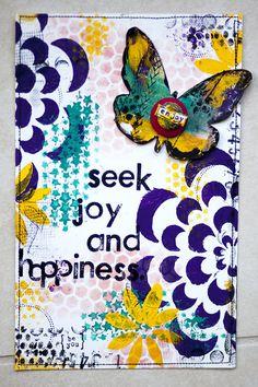 seek joy... by Karenika