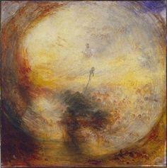 Lumière et couleur, la théorie de Goethe (le matin après le déluge), de JM…