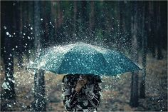 Those who love rain definitely they hate umbrella but after seeing these photographs sure you will start loving umbrellas. Hope you like these photographs. Emotional Photography, Rain Photography, Surrealism Photography, Photography Ideas, People Photography, I Love Rain, No Rain, Rain Fall, Rain Storm