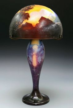 284 Best Emille Galle Images Crystals Glass Porcelain