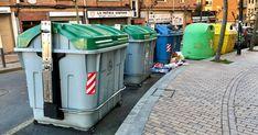 El PSE denuncia la irregularidad de todos los contratos de limpieza y mantenimiento de calles
