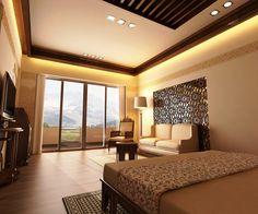 Hotel in Sonmarg. Kashmir. India. rrD | renu robin Design