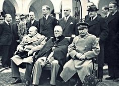 caterpillar shoes tehran conference 1943 video on racism