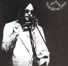Neil Young's Masterpiece, full of drama and anger. A body of work extremely raw and emotional, out of tune…but so good!