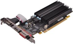 What is a Video Card?: XFX AMD Radeon HD 5450 Video Card