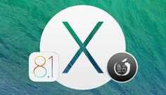 Cómo Hacer Jailbreak en iPhone 6 y 6 Plus con iOS 8.1 (Mac)