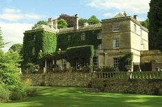 Burleigh Court Hotel - Near Stroud, Gloucestershire | Luxury Hotels, Spas & Venues in Cotswolds | Boutique & 5 Star Hotels