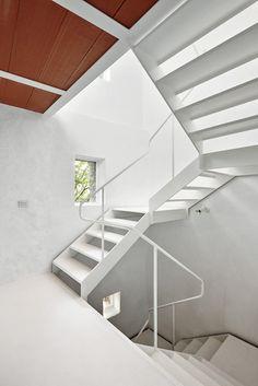 Arquitectura-G — Casa Luz