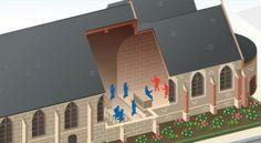INFOGRAPHIE ANIMEE. La prise d'otages de Saint-Etienne-du-Rouvray décryptée