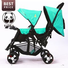 ==> [Free Shipping] Buy Best Cheap twins double baby prams for newborns carriage double stroller toddler baby kids stroller for two babies seats wholesale Online with LOWEST Price | 32814245889
