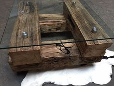Ahşap sehpa - #Ahşap #sehpa Wood Table Texture, Light Wood Texture, Clay Texture, Industrial Furniture, Rustic Furniture, Diy Furniture, Folding Coffee Table, Patio Tiles, Timber Beams