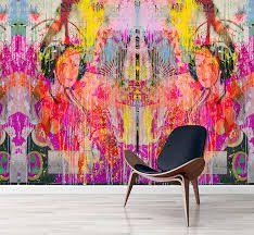 Image result for kerrie brown patterns wallpaper