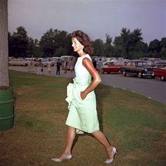 Bet You Never Noticed the Weird Thing Jackie Kennedy Did With Her Shoes