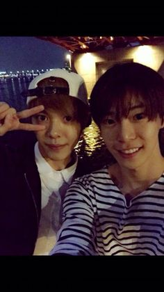 SMRookies!! Doyoung & Hansol