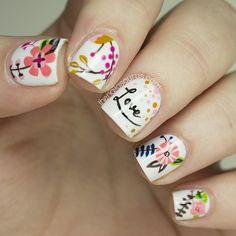 Great nails!