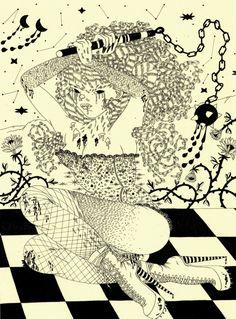 Heather Benjamin http://heather-benjamin.tumblr.com