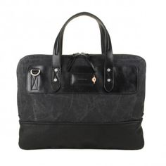 Harvey work bag (coal) Backpacks, Bags, Ocelot, Handbags, Women's Backpack, Totes, Hand Bags, Backpack, Purses